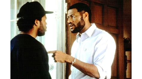 boyz n the hood hairstyles what film can teach us about being a good father gq india