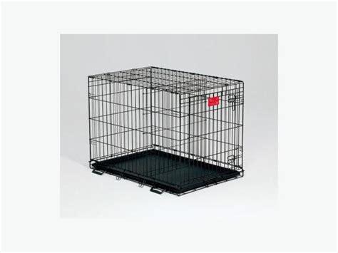 medium size crate a medium sized black wire crate iron bridge outside sault ste sault ste