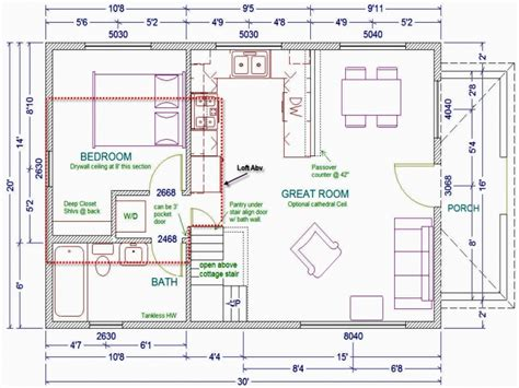 wandschrank 30 x 30 30 x 30 cabin plans 20 x 30 cabin floor plans with loft