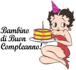 happy birthday ecard in italian