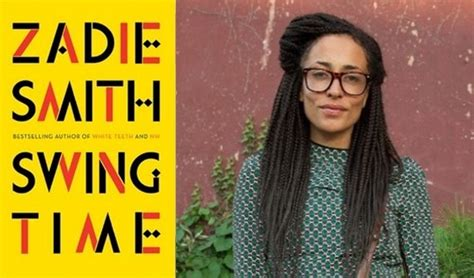 zadie smith swing time swing time zadie smith regulationsnational