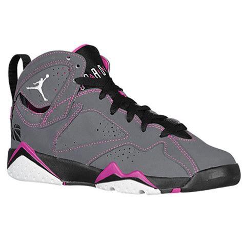 foot locker shoes jordans for retro 7 grade school at foot locker