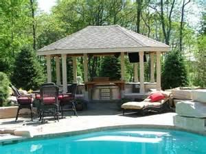 poolside cabana my space
