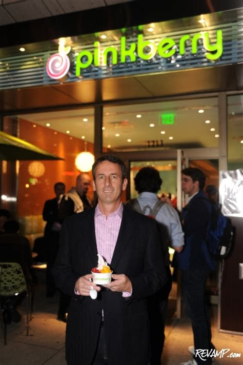 Pinaberry Premium Liquid swirly goodness arrives in d c with launch of pinkberry s