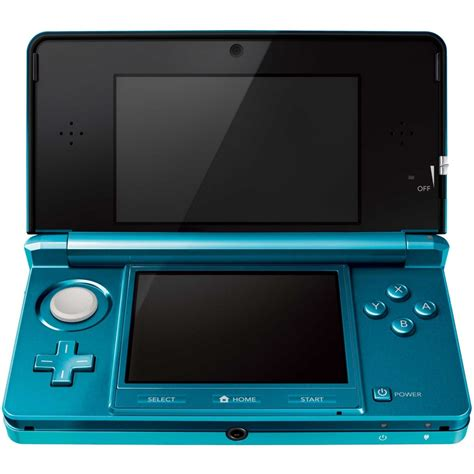 3ds console nintendo selling refurbished 3ds and dsi consoles