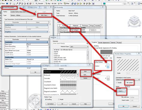 line pattern in revit solved revit hatch lineweight autodesk community
