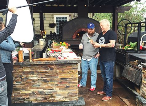 guy fieri house on location guy fieri photo shoot success