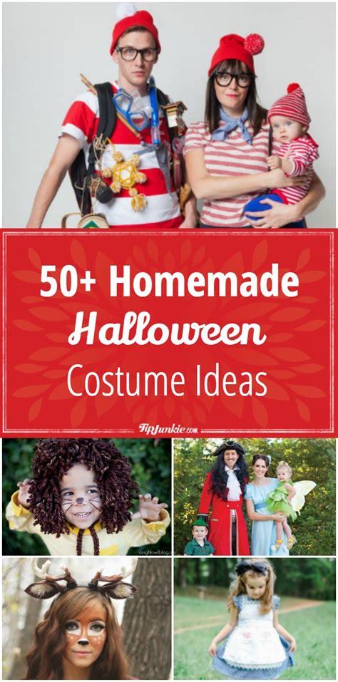 homemade halloween costume ideas  patterns