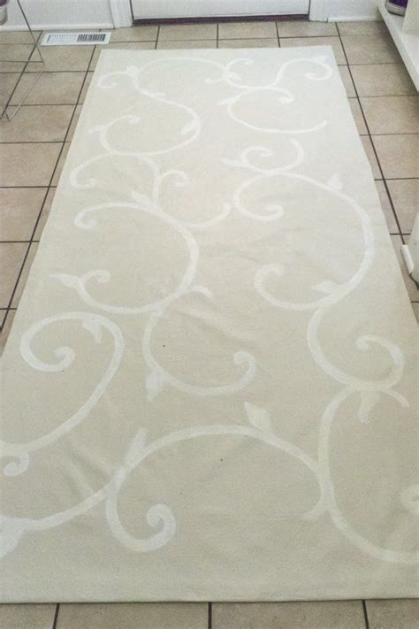 dropcloth rug 1000 ideas about drop cloth rug on drop cloths paint rug and canvas drop cloths