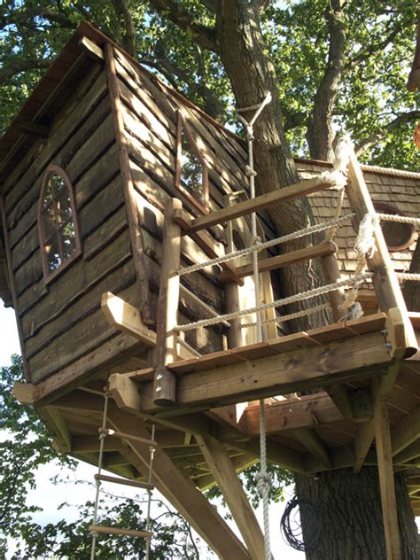 rope ladders for treehouses hot brands cool places
