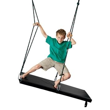 special needs swing seesaw glider swing flaghouse