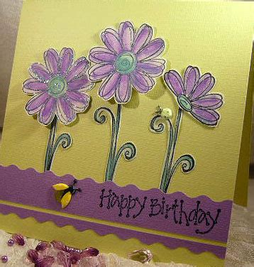 how to make birthday greeting cards card invitation sles how to birthday cards with