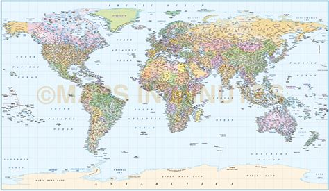 world map with cities pdf digital vector world map equirectangular projection world