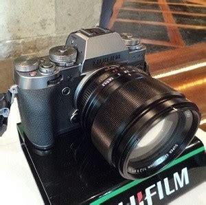 Lensa Fujifilm 56mm fujinon xf 56mm f 1 2 apd lensa yang bisa bikin meleleh