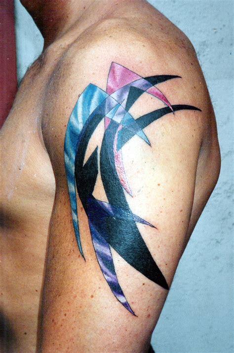 tattoo upper arm shoulder mens tattoos 187 upper arm tattoos for men