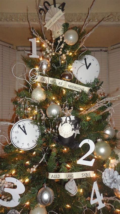 best 25 new years decorations ideas on pinterest new
