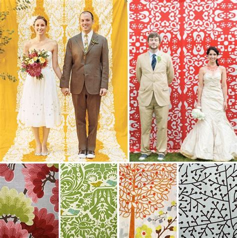 Design Your Own Wedding Backdrop | unique patterned wedding backdrops lydra group