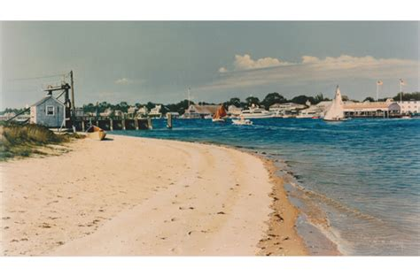 Chappaquiddick Beaches Bishop Marine Gallery Chappaquiddick