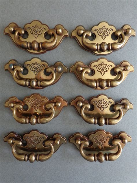 Traditional Drawer Pulls by Keeler Brass Co Traditional Cabinet Dresser Drawer Pulls