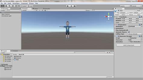 aplikasi yang bisa membuat gambar bergerak bagaimana cara membuat animasi bergerak dengan unity dan