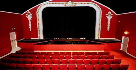 Carnegie Hall Floor Plan by Carnegie Theatre Amp Arts Centre Case Study Evertaut