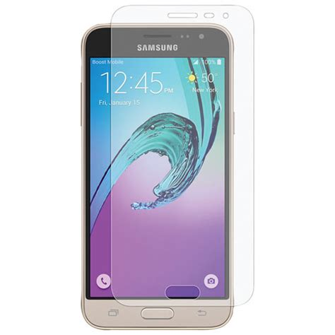 Tempered Glass Samsung Galaxy J3 Hippo galaxy j3 tempered glass screen protector