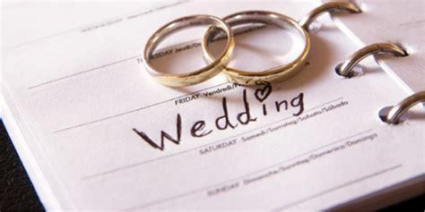 Wedding Last by Last Minute Wedding Preparations Chicmags