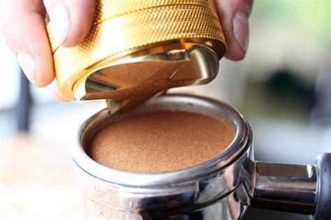 ocd alat distribusi bubuk kopi  konsisten majalah otten coffee