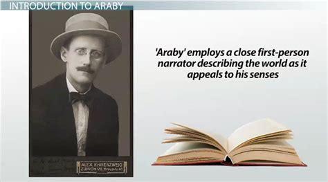 Araby Setting Essay by Essay Araby Joyce Writefiction581 Web Fc2