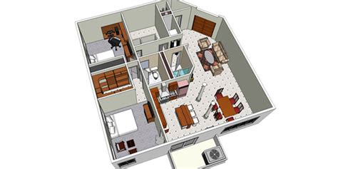 Home Design 3d Change Wall Height by Sketchup Ur Space Tips To Draw The Floor Plan