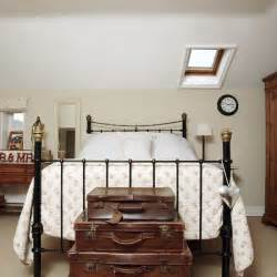 Attic bedroom decorating ideas traditional bed housetohome co uk