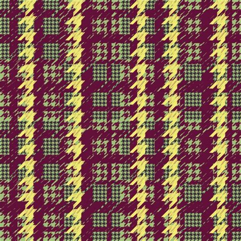 houndstooth pattern ai colored houndstooth pattern vector free download