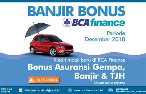 bca finance home