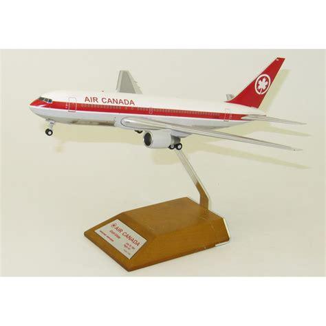 Wings Jet X 1 400 Boeing 767 200 United jc wings 1 200 air canada boeing b767 200 gimli glider c gaun jc2aca095 xx2095 diecast