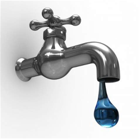 Plumbing Water by