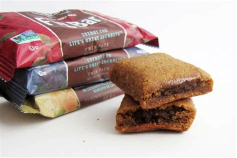 Dijamin Nature S Bakery Whole Wheat Fig Bar Original Box Of 6 nature s bakery fig bars made with ground whole wheat