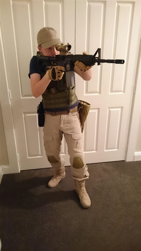 loadout friend meaning trying out a quick pmc loadout before the big game