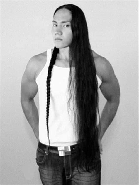 photos of long native american hair white wolf native and proud 11 native american men