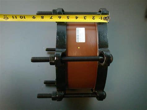 Dresser Coupling Distributors by Dresser Coupling Pipe 9 300 A Plain Grade 27s G 0011314093