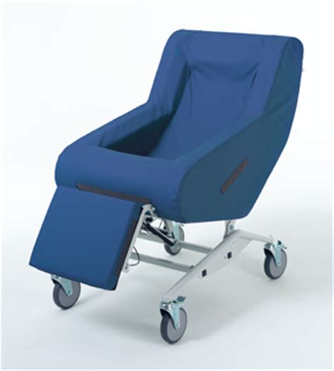 chorea huntington stuhl ruhesessel cosy chair patientenlifter deckenlifter