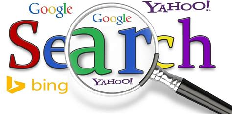 Search Engins Why Are Search Engines Important Homeadviceguide