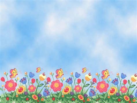 imagenes infantiles fondos fondos con flores para imprimir