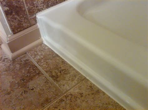 bathtub trim bathtubs amazing magic tub floor sealer trim 48 lowes