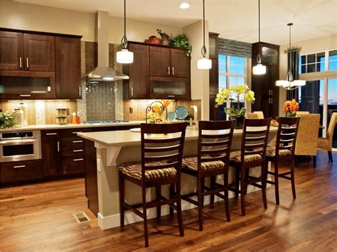 Hgtv Kitchen Curtains by U Shaped Kitchen Design Ideas