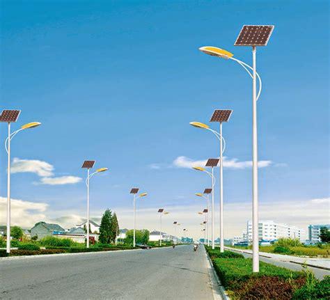 to install solar lights esi africa