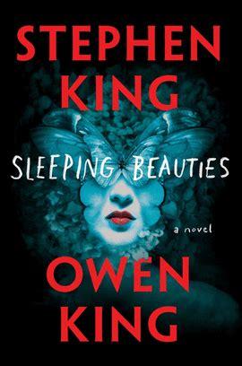 libro sleeping beauties sleeping beauties stephen king owen king libro en papel 9781501163401