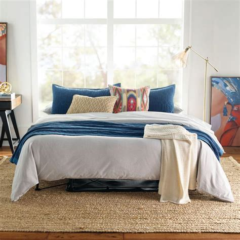 Ez Bed by Essential Ez Bed Guest Bed Frontgate
