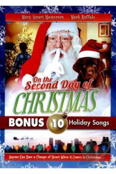 film one second a day on the 2nd day of christmas dvd movie