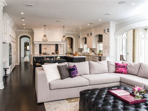 transitional living room vanessa deleon hgtv