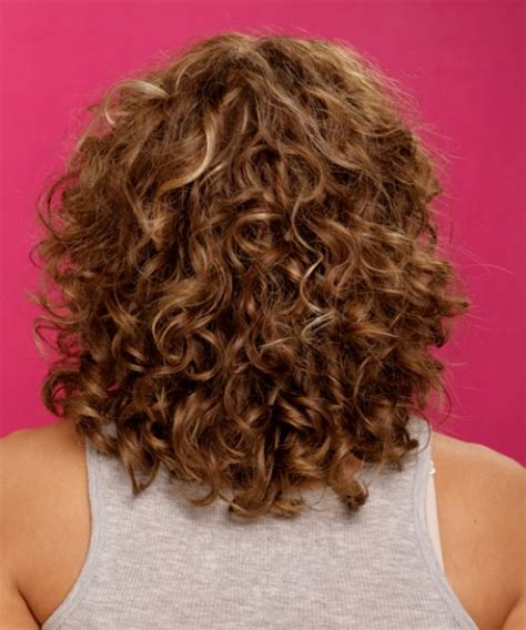 hairstyles with perms for middle length hair curly hairstyles for women with short medium and long
